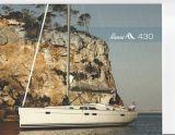 Hanse HANSE 430, Sejl Yacht Hanse HANSE 430 til salg af  Michael Schmidt & Partner Yachthandels GmbH