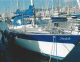Wauquiez Wauquiez Amphitrite 43, Segelyacht Wauquiez Wauquiez Amphitrite 43 Zu verkaufen durch Michael Schmidt & Partner Yachthandels GmbH