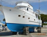 AMERICAN MARINE Alaskan 49 Pilothouse, Motoryacht AMERICAN MARINE Alaskan 49 Pilothouse Zu verkaufen durch Michael Schmidt & Partner Yachthandels GmbH