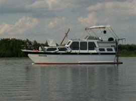 Wicabo Proficiat 935 G, Motoryacht Wicabo Proficiat 935 GZum Verkauf vonMichael Schmidt & Partner Yachthandels GmbH
