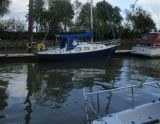 De Kloet Fellowship 27, Segelyacht De Kloet Fellowship 27 Zu verkaufen durch Michael Schmidt & Partner Yachthandels GmbH