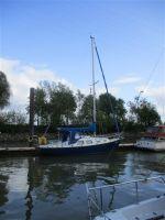 De Kloet Fellowship 27, Zeiljacht De Kloet Fellowship 27 for sale by Michael Schmidt & Partner Yachthandels GmbH