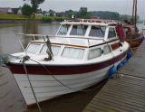 Saga Boats Saga 27 AK, Motoryacht Saga Boats Saga 27 AK Zu verkaufen durch Michael Schmidt & Partner Yachthandels GmbH