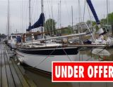 Siltala Yachts OY Nauticat 38, Segelyacht Siltala Yachts OY Nauticat 38 Zu verkaufen durch Michael Schmidt & Partner Yachthandels GmbH