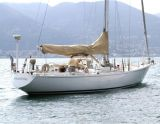 Cuthbertson and Cassian 20m Maxi Racer One Off, Парусная яхта Cuthbertson and Cassian 20m Maxi Racer One Off для продажи Michael Schmidt & Partner Yachthandels GmbH