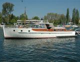 Brandsma Jachten Federick 47, Motoryacht Brandsma Jachten Federick 47 Zu verkaufen durch Michael Schmidt & Partner Yachthandels GmbH