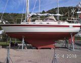 Najad NAJAD 343, Segelyacht Najad NAJAD 343 Zu verkaufen durch Michael Schmidt & Partner Yachthandels GmbH
