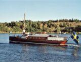 Gustafsson & Andersson Klassische Motoryacht MATCH II, Моторная яхта Gustafsson & Andersson Klassische Motoryacht MATCH II для продажи Michael Schmidt & Partner Yachthandels GmbH