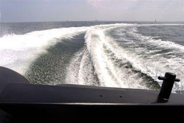 TP Marine Hurricane RIB