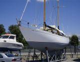 FRANS MAAS Calypso 43, Segelyacht FRANS MAAS Calypso 43 Zu verkaufen durch Michael Schmidt & Partner Yachthandels GmbH