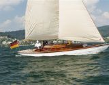 Paschke Danzig Klassischer Seekreuzer 6,5 KR, Segelyacht Paschke Danzig Klassischer Seekreuzer 6,5 KR Zu verkaufen durch Michael Schmidt & Partner Yachthandels GmbH