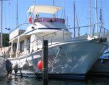 ChUNG HWA BOAT Chung Hwa Trawler 38 Europa, Motor Yacht ChUNG HWA BOAT Chung Hwa Trawler 38 Europa til salg af  Michael Schmidt & Partner Yachthandels GmbH