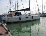 Hanse Hanse 370e, Segelyacht Hanse Hanse 370e Zu verkaufen durch Michael Schmidt & Partner Yachthandels GmbH