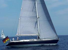 Baltic Yachts Baltic 64, Seglingsyacht Baltic Yachts Baltic 64säljs avMichael Schmidt & Partner Yachthandels GmbH
