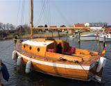 Custom Gaffelslup 7m, Segelyacht Custom Gaffelslup 7m Zu verkaufen durch Michael Schmidt & Partner Yachthandels GmbH