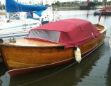 Custom Line Tuckerboot 8,15m, Motoryacht Custom Line Tuckerboot 8,15m Zu verkaufen durch Michael Schmidt & Partner Yachthandels GmbH