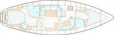 SILTALA YACHTS Nauticat 42 Pilothouse