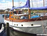 Werft-Lührs Lührsen Kutteryacht 21,50 m, Barca a vela Werft-Lührs Lührsen Kutteryacht 21,50 m in vendita da Michael Schmidt & Partner Yachthandels GmbH