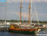 Danzig/Galingen Kutter / Schooner, Barca a vela Danzig/Galingen Kutter / Schooner in vendita da Michael Schmidt & Partner Yachthandels GmbH