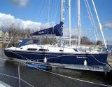 Hanse HANSE 370, Zeiljacht Hanse HANSE 370 hirdető:  Michael Schmidt & Partner Yachthandels GmbH