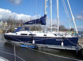 Hanse HANSE 370, Vitorlás hajó Hanse HANSE 370 eladó: Michael Schmidt & Partner Yachthandels GmbH