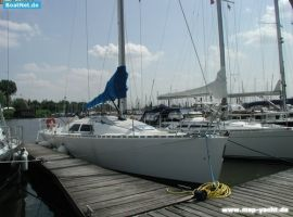 Fast Yachts FAST 42, Vitorlás hajó Fast Yachts FAST 42 eladó: Michael Schmidt & Partner Yachthandels GmbH