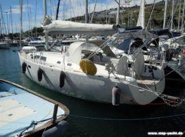 Hanse HANSE 430, Vitorlás hajó Hanse HANSE 430 eladó: Michael Schmidt & Partner Yachthandels GmbH