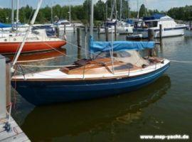 Waarschip Waarschip 725, Sailing Yacht Waarschip Waarschip 725 for sale by Michael Schmidt & Partner Yachthandels GmbH