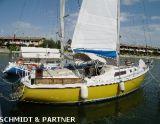 INTERYACHT VAGABOND 33, Segelyacht INTERYACHT VAGABOND 33 Zu verkaufen durch Michael Schmidt & Partner Yachthandels GmbH