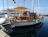 E. Frandsen Denmark COLINA 41, Segelyacht E. Frandsen Denmark COLINA 41 Zu verkaufen durch Michael Schmidt & Partner Yachthandels GmbH