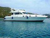 Piantoni PIANTONI 45 FANTASY, Моторная яхта Piantoni PIANTONI 45 FANTASY для продажи Michael Schmidt & Partner Yachthandels GmbH