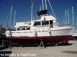 AMERICAN MARINE Grand Banks 36 Classic, Barcă cu motor AMERICAN MARINE Grand Banks 36 Classicde vânzareMichael Schmidt & Partner Yachthandels GmbH
