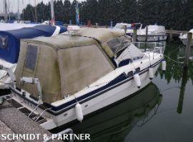 Rio RIO 830 CABIN, Barcă cu motor Rio RIO 830 CABINde vânzareMichael Schmidt & Partner Yachthandels GmbH