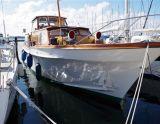 Schwarz Werft MY Sagitta II, Motoryacht Schwarz Werft MY Sagitta II Zu verkaufen durch Michael Schmidt & Partner Yachthandels GmbH