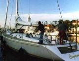 CNB/Morri & Para German Frers 57, Voilier CNB/Morri & Para German Frers 57 à vendre par Michael Schmidt & Partner Yachthandels GmbH