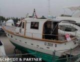 moschini MOSCHINI TRAWLER, Bateau à moteur moschini MOSCHINI TRAWLER à vendre par Michael Schmidt & Partner Yachthandels GmbH