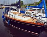 Eigenbau Moderner Klassiker, Voilier Eigenbau Moderner Klassiker à vendre par Michael Schmidt & Partner Yachthandels GmbH