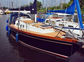 Eigenbau Moderner Klassiker, Barcă cu vele Eigenbau Moderner Klassikerde vânzareMichael Schmidt & Partner Yachthandels GmbH