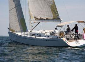 X Yachts X-50, Barcă cu vele X Yachts X-50de vânzareMichael Schmidt & Partner Yachthandels GmbH
