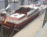 Hatecke Mahagoni Motoryacht, Motor Yacht Hatecke Mahagoni Motoryacht til salg af  Michael Schmidt & Partner Yachthandels GmbH