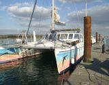 Lock Crowther 43, Mehrrumpf Segelboot Lock Crowther 43 Zu verkaufen durch Weise Yacht Sale