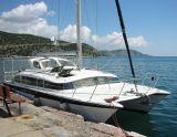 Gemini 3200, Многокорпусовый парусник Gemini 3200 для продажи Weise Yacht Sale