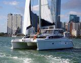 Legacy 35, Multihull sejlbåd  Legacy 35 til salg af  Weise Yacht Sale