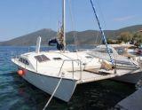 Woods Banshee, Mehrrumpf Segelboot Woods Banshee Zu verkaufen durch Weise Yacht Sale