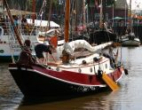 Zeeschouw 8,5m, Sejl Yacht Zeeschouw 8,5m til salg af  Weise Yacht Sale