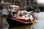 Zeeschouw 8,5m, Zeiljacht Zeeschouw 8,5m for sale by Weise Yacht Sale