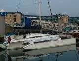 Dragonfly 28 Sport, Multihull sailing boat Dragonfly 28 Sport for sale by Weise Yacht Sale