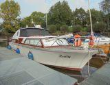 Adler 34, Motoryacht Adler 34 Zu verkaufen durch Weise Yacht Sale