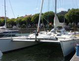 Wadvogel 38, Mehrrumpf Segelboot Wadvogel 38 Zu verkaufen durch Weise Yacht Sale