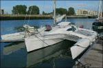 Corsair 28 CC, Multihull zeilboot Corsair 28 CC for sale by Weise Yacht Sale